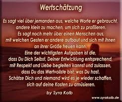 Wertschätzung Von Syra Kolb Herz Und Liebe