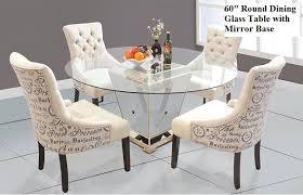 amazing idea round dining table base 21