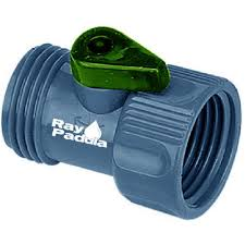 garden hose attachments. Beautiful Garden Ray Padula Plastic Garden Hose ShutOff Adapter Intended Attachments