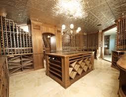 Wine Cellar Pictures Custom Wine Cellars Genuwine Cellars