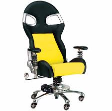 fo8000y ps lxe office chair yel