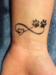 Nekonečné Označení Tetování
