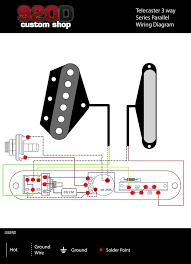 fender baja telecaster wiring diagram reverse wiring diagram fender telecaster 3 way control plate w push pull series parallel telecaster 3 pickup wiring diagrams fender baja telecaster wiring diagram reverse