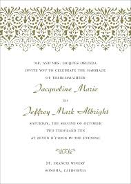 Catholic Wedding Invitation Wording Card Wordings Template