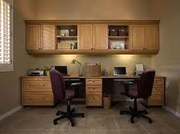 home office workstation. Secret Office In Premier Crown Moulding Double Workstation Home M