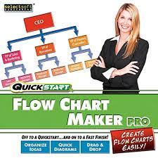 Amazon Com Quickstart Flow Chart Maker Pro Download