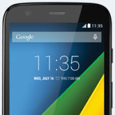 Motorola Moto G 4G LTE now available ...