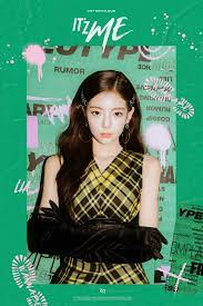Lia (ITZY) Profile - Kpop Profiles