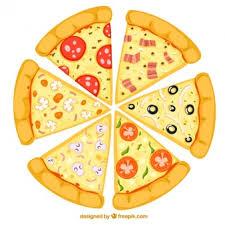 pizza slice graphic. Exellent Slice Slices Of Pizza In Pizza Slice Graphic I