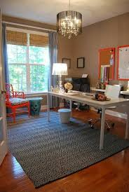 area rug in office lovely home fice layout and inspiration paperblog