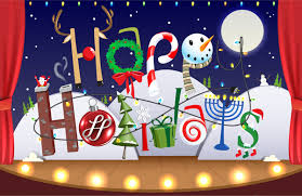 HAPPY HOLIDAYS! - ISFMF