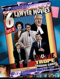 types of movies the 6 types of lawyer movies