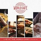 Live at the World Cafe, Vol. 43