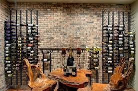 wine cellar furniture. Burl Wood Furniture Design Ideas \u2013 Original Artisan Pieces : Wine Cellar A