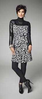 Chico's Multi Mix Animal Print Duster | Chicos fashion, Fashion, Dresses  casual winter