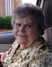 Sallie Smith Koonce Obituary - Visitation & Funeral Information
