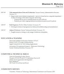 Resume Template No Work Experience Absolute High School Examples