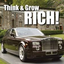 Amazon.com: Think & Grow Rich (Audible Audio Edition): Napolean Hill, Jai  Hutcherson, Hudson Audio Publishing: Audible Audiobooks