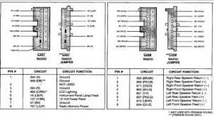 wiring diagram ford ranger stereo wiring image ford ranger 2008 stereo wiring diagram images 2008 ford on wiring diagram ford ranger stereo