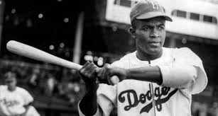 UC academics conclude 'structural racism' killed Jackie Robinson