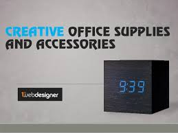 creative office supplies and accessories 1 638jpgcb1405916497