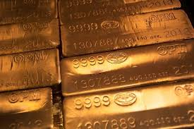 Reuters Gold Chart Precious Gold Steady As Weaker Dollar Offsets Increased Risk