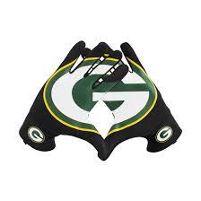 Nike Nfl Stadium Gloves Size Chart Green Bay Packers Nike Sphere Stadium Fan Gloves