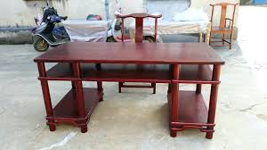 classical office furniture. Outstanding Classical Furniture Elm Wood Desk Upscale Videos Case Office Space Modern