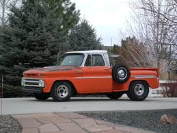Features - The Official 60-66 C-10 Chevy Truck Picture Thread ...