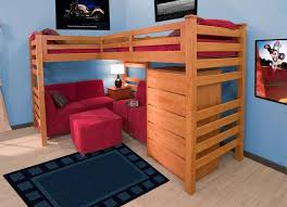 Beautiful Toddler Loft Bed