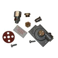 Williams Lp Gas Conversion Kit For Williams Furnace 8903
