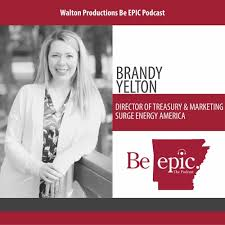Stream Brandy Yelton discusses the Boyer Fellowship and the impact ...