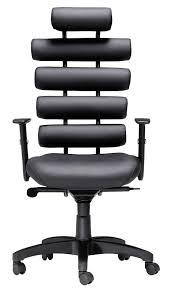 unico office chair. Black Unico Office Chair