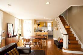 architecture houses interior. Philadelphia Row Homes Interior Design Of A Block Homes, Philadelphia, PA \ Architecture Houses T