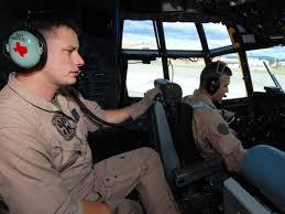 Marine Aerial Transport Fuel up AF Fighters for NE11