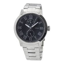 guess w10565g2 stainless steel black chronograph dial men s watch guess w10565g2 stainless steel black chronograph dial men s watch