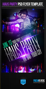 haus party flyer templates by imperialflyers on haus party flyer templates by imperialflyers haus party flyer templates by imperialflyers