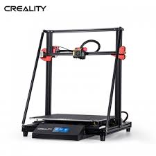 Creality upgrade <b>CR</b>-10 <b>Max</b> 3d printer with larger printing size 450 ...