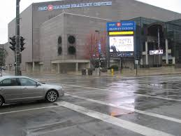 Bradley Center Interactive Seating Chart Bradley Center Food How Is Salt Water Taffy Made