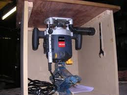 image for larger version name small router table underneath jpg views 4741
