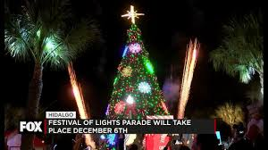 Festival Of Lights Hidalgo Tx Festival Of Lights Kicks Off On December 6th Fox News