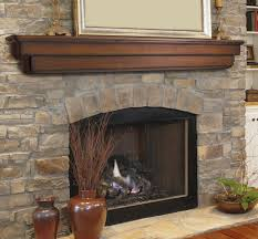 com pearl mantels 495 72 auburn arched 72 inch wood fireplace mantel shelf unfinished home improvement