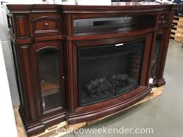 nothing is better than a warm fire during the winter with the well universal electric media
