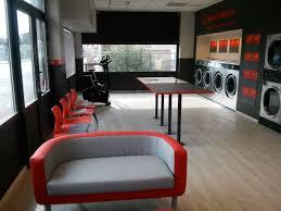 laundromat furniture. HOW DOES A LAUNDROMAT WORK? Laundromat Furniture D