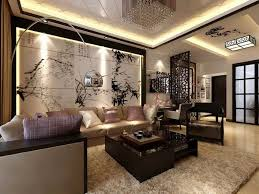 Decorating A Large Wall Large Wall Decorating Ideas For Living Room Impressive Design