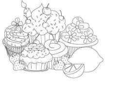 Therefore, absolve printable coloring pages for children are something parents are looking for into highly severely. 35 Free Cupcake Coloring Pages Printable
