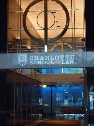 law school classes to resume dean steps down wfae charlotte school of law is in the charlotte plaza building at 201 s college st