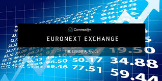 Trading Commodities At Euronext Commodity Com