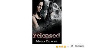 Amazon.co.jp: Released: Duncan, Megan: 洋書
