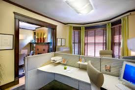 home office simple neat. Simple And Neat Office Interior Design Ideas : Good For Home With U